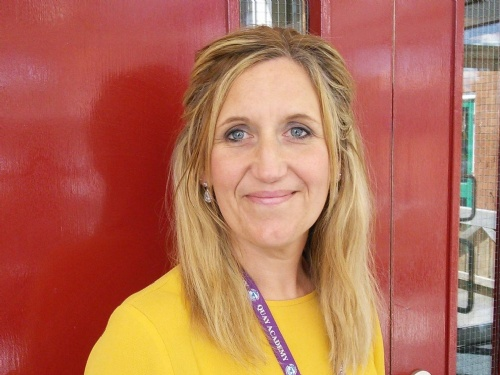 New Quay principal confirmed by trust